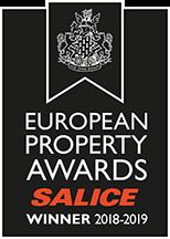 Salice International Property Awards 2018 Residential Development For Romania