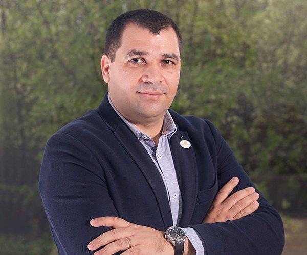Cristian Stanciu, Associate Sales Manager Premier Estate Management