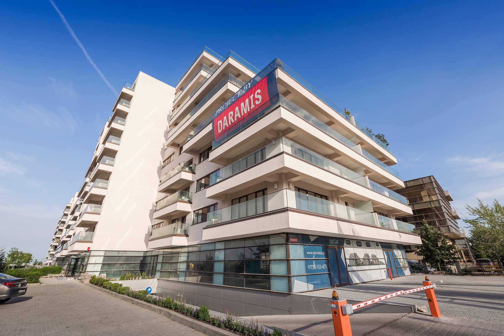 Vita Bella Residence - Premier Estate