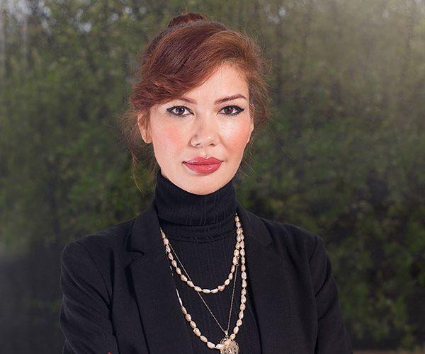 Crina Godescu, Associate Sales Consultant Vita Bella