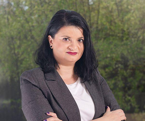 Elena Butucea, Associate Sales Manager Premier Estate Management