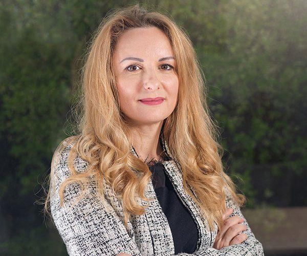 Camelia Hanu, Associate Sales Manager Felicity Residence